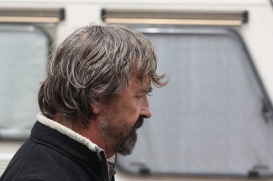 Bernard MAINGRET soutient le Circuit de Charade