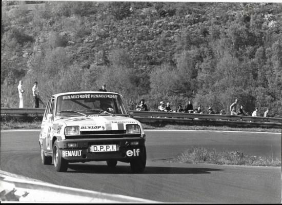 ZURINI CHARADE 1976
