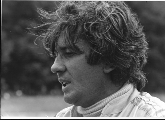 ZURINI PORTRAIT EN 1976