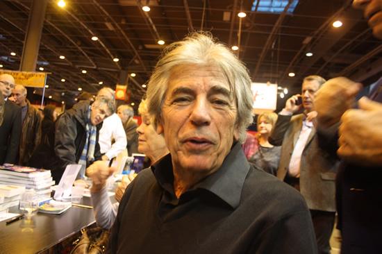 Bernard BEGUIN soutient le circuit de Charade