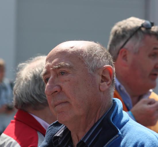 Michel TETU soutient le Circuit de Charade