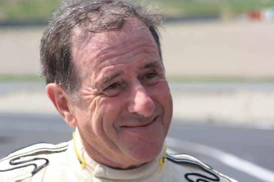 Jean RAGNOTTI soutient le Circuit de Charade
