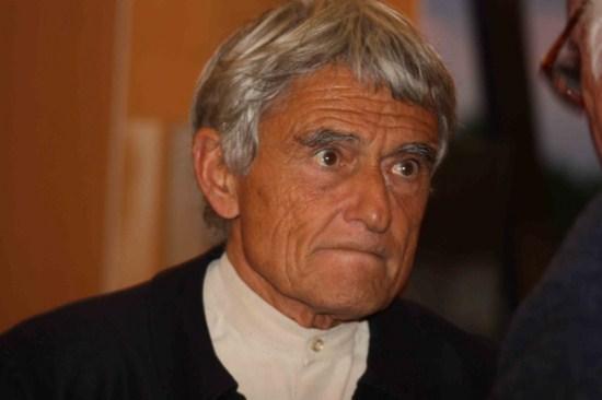 Pierre DUPASQUIER soutient le Circuit de Charade